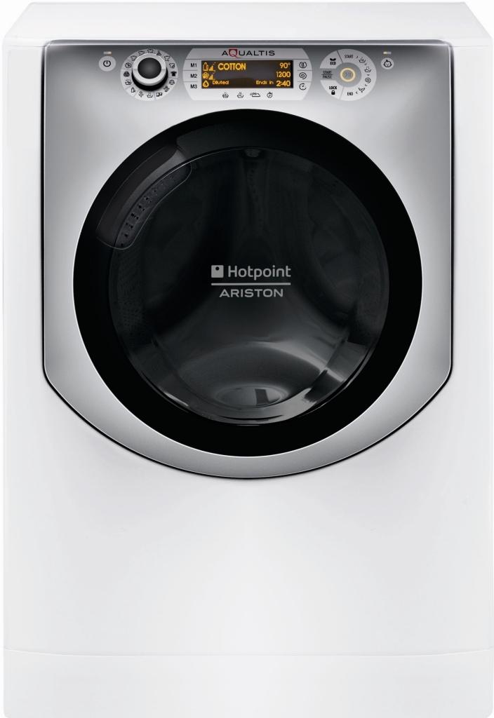 Hotpoint-Ariston AQS73D 29 EU/B + 10 let záruka na motor pračky a DÁREK dle vlastního výběru !