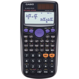 CASIO FX 85 ES PLUS