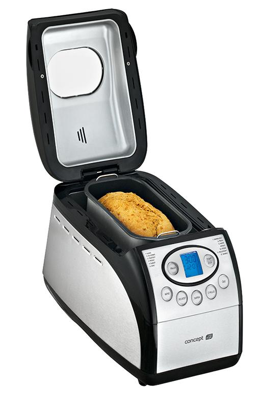 CONCEPT PC-5060 + Směs na chleba zdarma + doprava zdarma