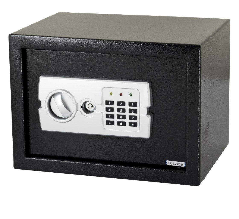 Trezor digitální G21 350x250x250mm + doprava zdarma