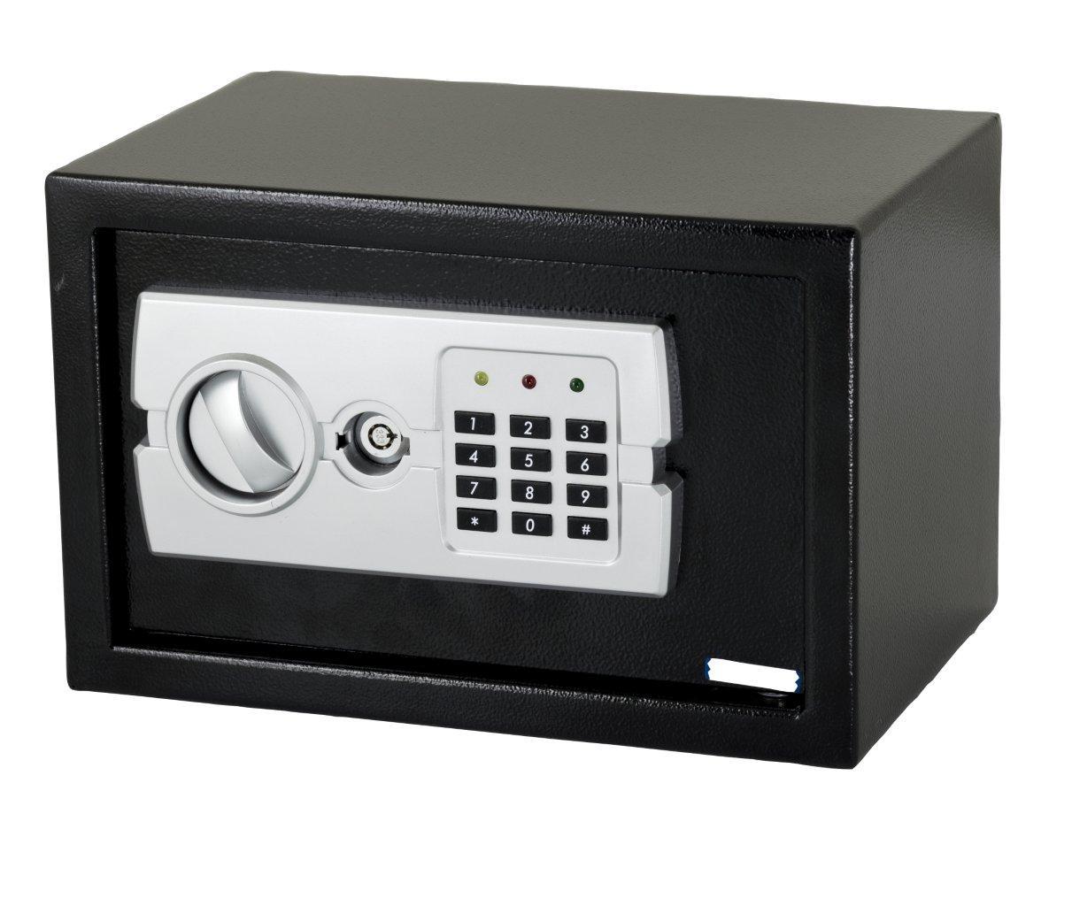 Trezor digitální G21 310x200x200mm + doprava zdarma