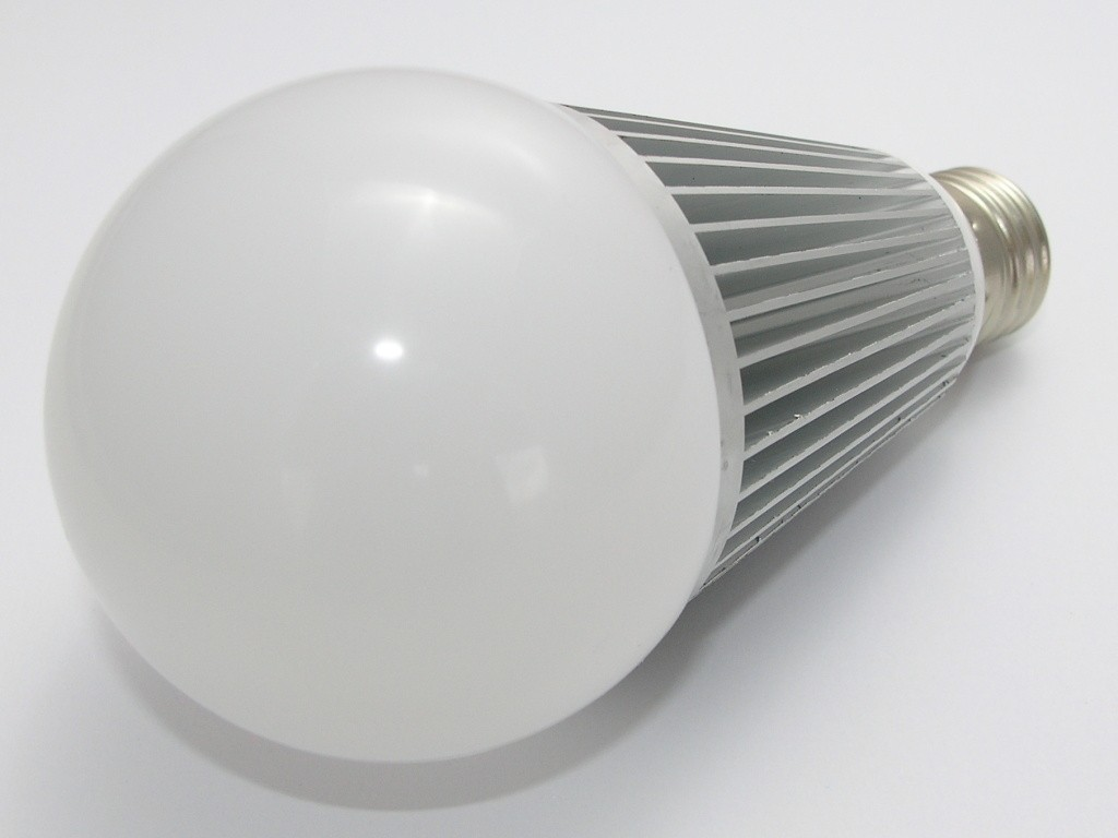 Žárovka G21 LED E27, 230V, 15W, 1350lm , bílá + doprava zdarma