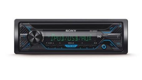 Sony CDX-G3200UV + doprava zdarma