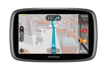 TomTom GO 510 World Traffic Lifetime + doprava zdarma