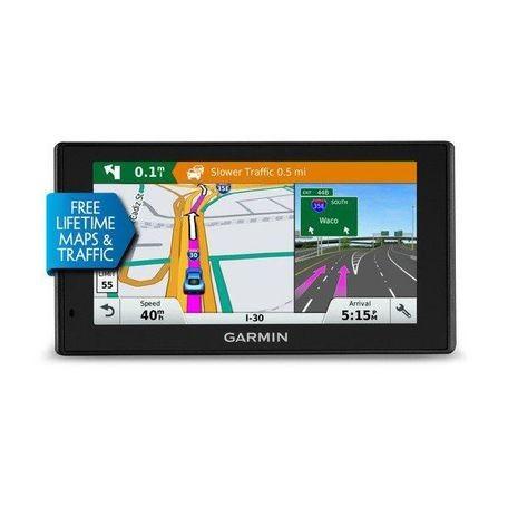 Garmin DriveSmart 50 Lifetime Europe45 + doprava zdarma