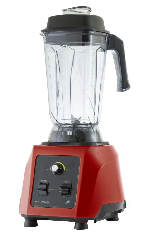Blender G21 Perfect smoothie red + DÁREK v hodnotě až 559,- Kč ! + doprava zdarma