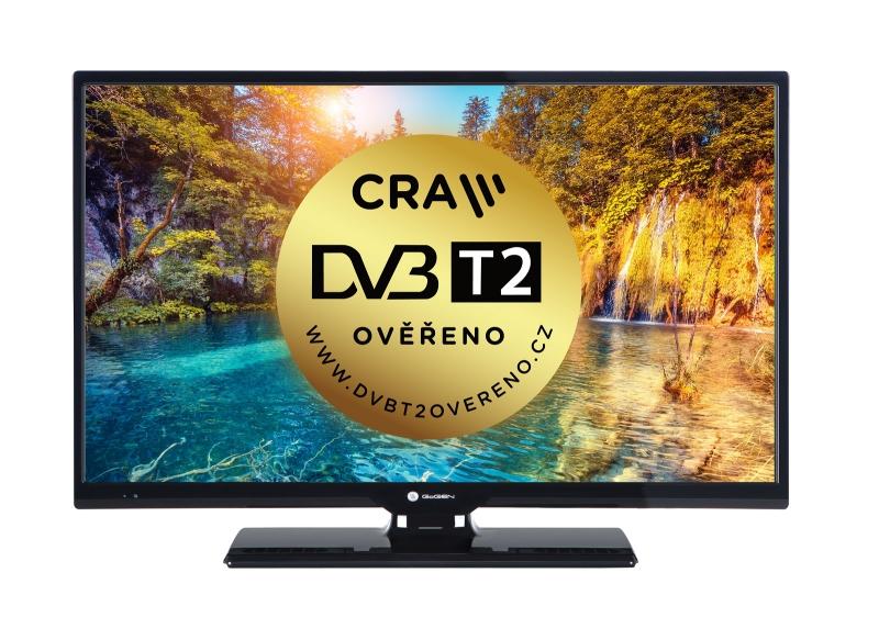 Televize Gogen TVH 28N266T LED + doprava zdarma