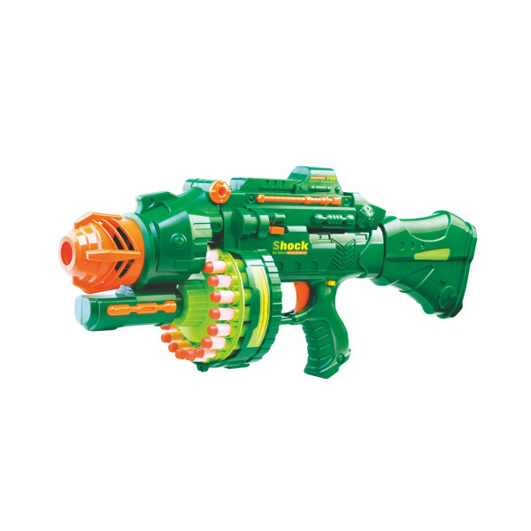 Pistole G21 Green Scorpion 56 cm