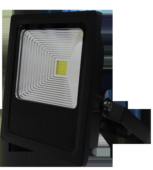Reflektor G21 LED 30W, 2400lm, 240V, studená bílá, krytí IP65 + doprava zdarma