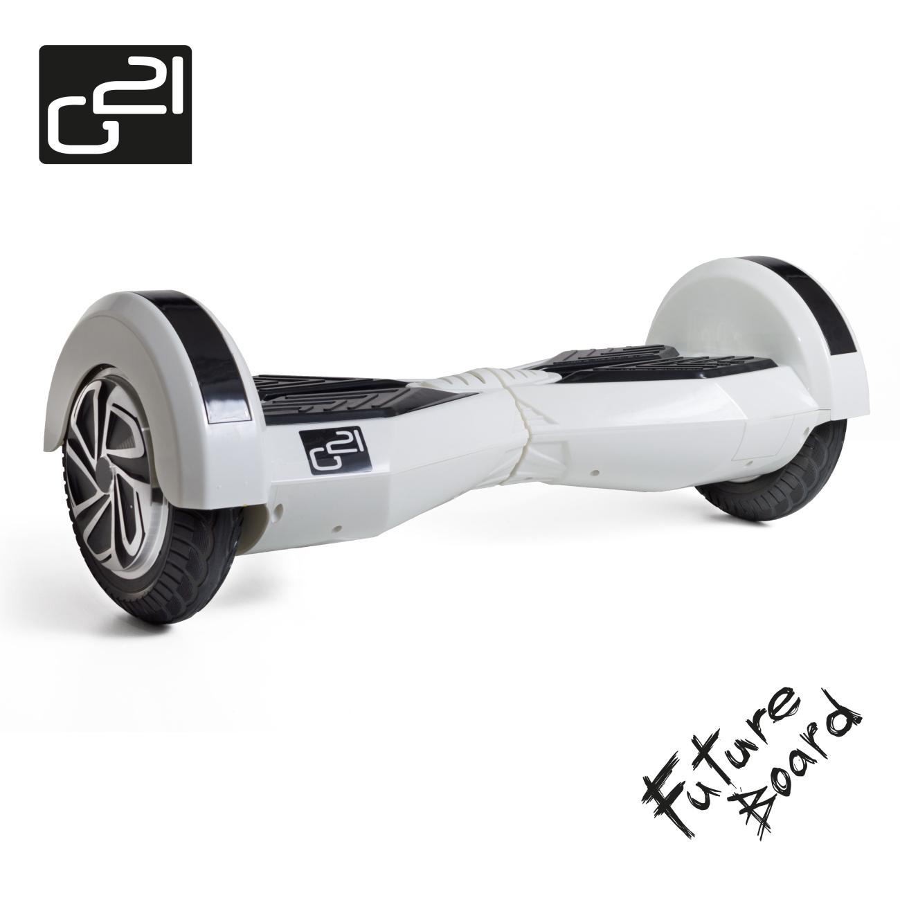 Future board G21 PRO White + doprava zdarma