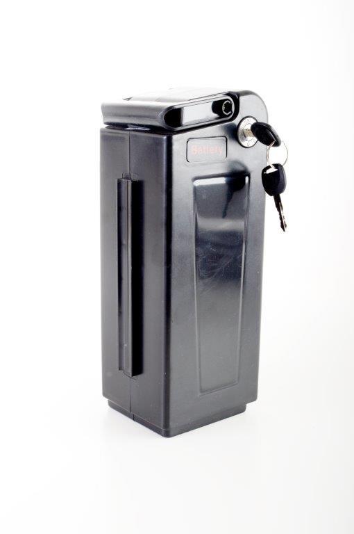 Baterie G21 náhradní pro elektrokolo Alyssa + doprava zdarma