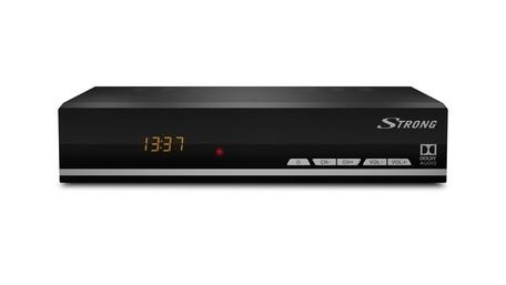 STRONG SRT7007 DVB-S2 FTA přijímač + doprava zdarma