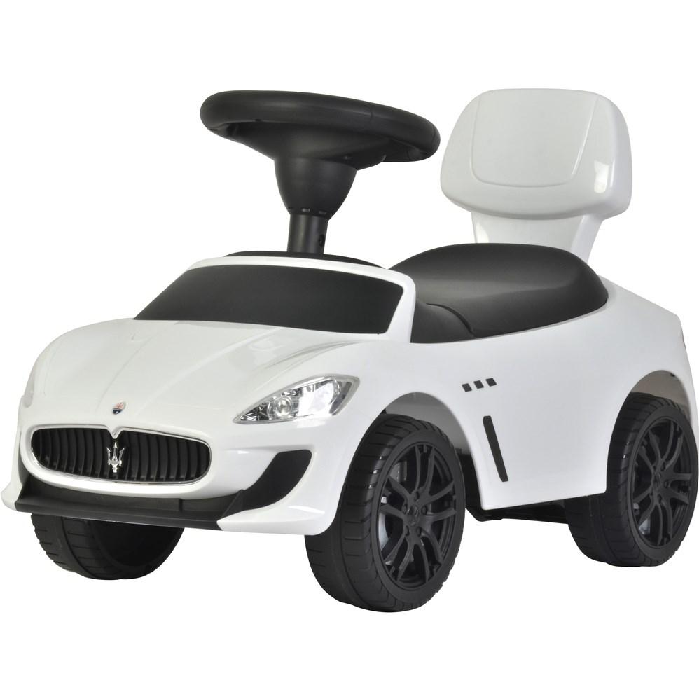BUDDY TOYS BPC 5131 Odrážedlo Maserati + doprava zdarma