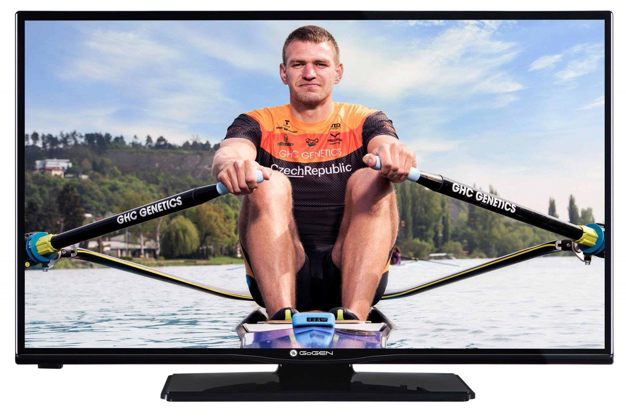 Televize GoGEN TVH 32P260T LED + doprava zdarma