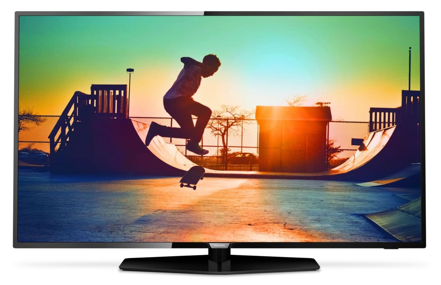 PHILIPS 50PUS6162/12 Ultra HD LED TV + doprava zdarma