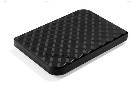 VERBATIM Store 500GB G2 Black (53193) + doprava zdarma