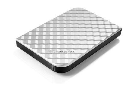 VERBATIM Store 500GB G2 Silver (53196) + doprava zdarma