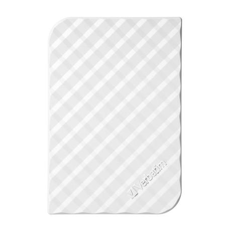 VERBATIM Store 1TB G2 White (53206) + doprava zdarma