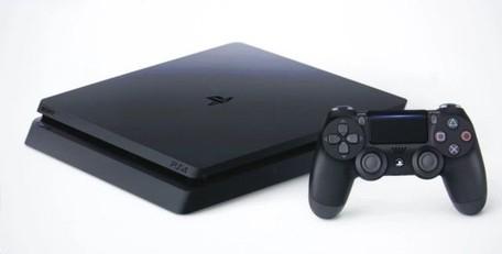 Sony PlayStation 4 Slim 500GB + doprava zdarma