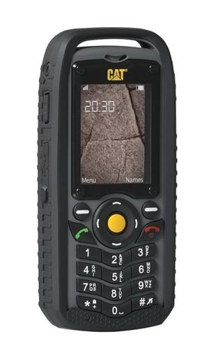 Caterpillar Cat B25 Dual SIM + doprava zdarma