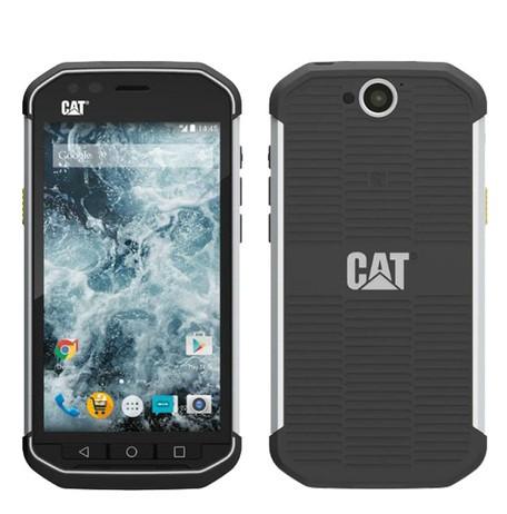 Caterpillar CAT S40 Dual SIM + doprava zdarma