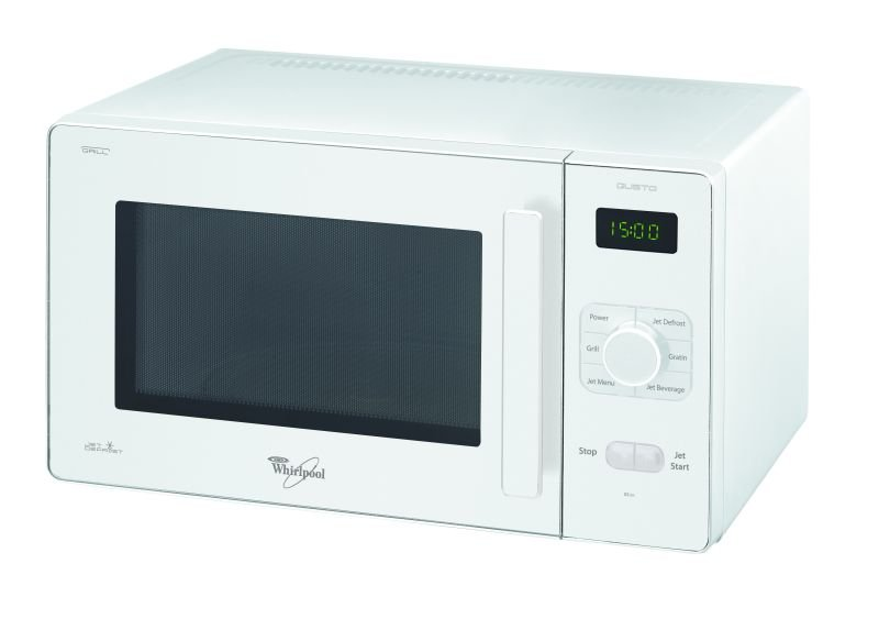 Whirlpool - GT 284 WH