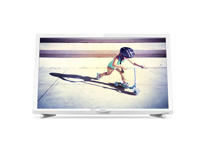 PHILIPS 24PFS4032/12 LED FULL HD LCD TV + doprava zdarma