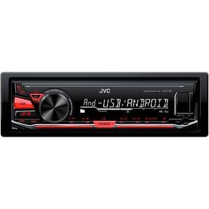 KD X130 AUTORÁDIO S USB/MP3 JVC + doprava zdarma