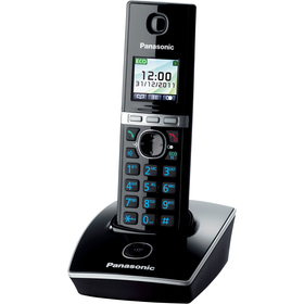 Panasonic KX-TG8051FXB + doprava zdarma