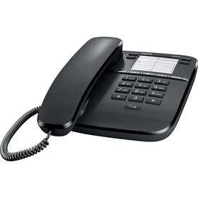 Gigaset DA310 telefon black GIGASET