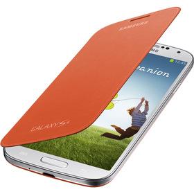EF FI950BOEG Flip S4 Orange SAMSUNG + doprava zdarma