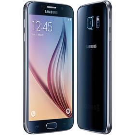 SM G920 Galaxy S6 128GB Black SAMSUNG + doprava zdarma