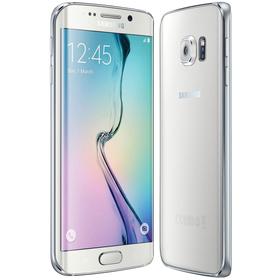 SM G925 Galaxy S6 Edge 64GB Wh SAMSUNG + doprava zdarma