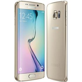 SM G925 Galaxy S6 Edge 64GB Gold SAMSUNG + doprava zdarma