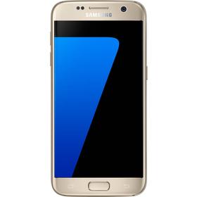 SM G930 Galaxy S7 32GB Gold SAMSUNG + doprava zdarma