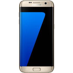 SM G935 Galaxy S7 Edge 32GB Gold SAMSUNG + doprava zdarma