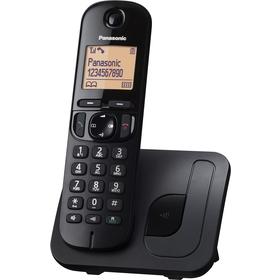 Panasonic KX-TGC210FXB + doprava zdarma
