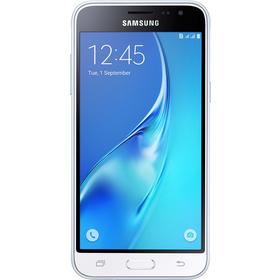 SAMSUNG SM J320 Galaxy J3 2016 DS White + doprava zdarma