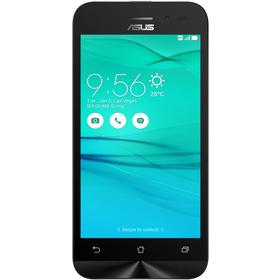 ASUS ZenFone GO ZB500KG Black + doprava zdarma
