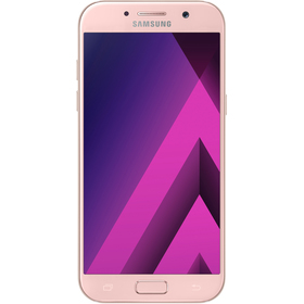 Samsung Galaxy A5 2017 A520F růžový + doprava zdarma