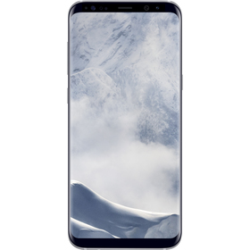 Samsung Galaxy S8+ G955F 64GB Arctic Silver + doprava zdarma