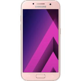 Samsung A320F Galaxy A3 2017 Peach Cloud + doprava zdarma
