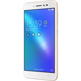 ASUS ZenFone Live ZB501KL-4G014A zlatý + doprava zdarma