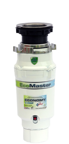 EcoMaster ECONOMY Plus + doprava zdarma
