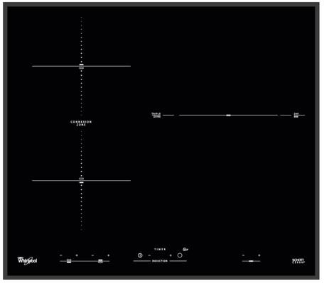 WHIRLPOOL ACM 832/BA + doprava zdarma