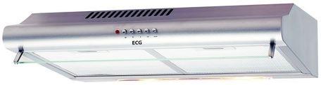 ECG EFT 6169 SS + doprava zdarma
