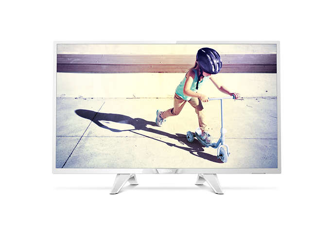 PHILIPS 32PHS4032/12 LED HD LCD TV + doprava zdarma