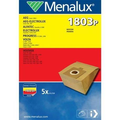 ELECTROLUX Menalux 1803 P