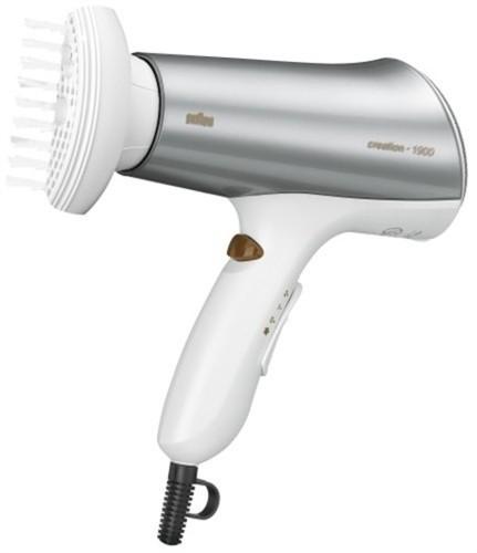 BRAUN C 1900 S2/ 5-HD 550 Satin Hair + doprava zdarma