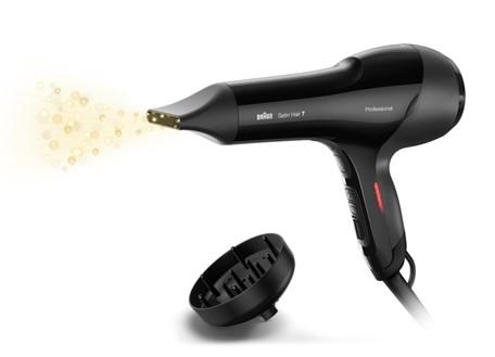 BRAUN Satin Hair 7-HD 785 Senso Dryer + doprava zdarma
